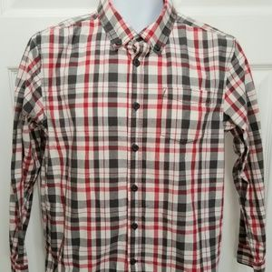 Boys size 14 Oxford LS shirt, great condition